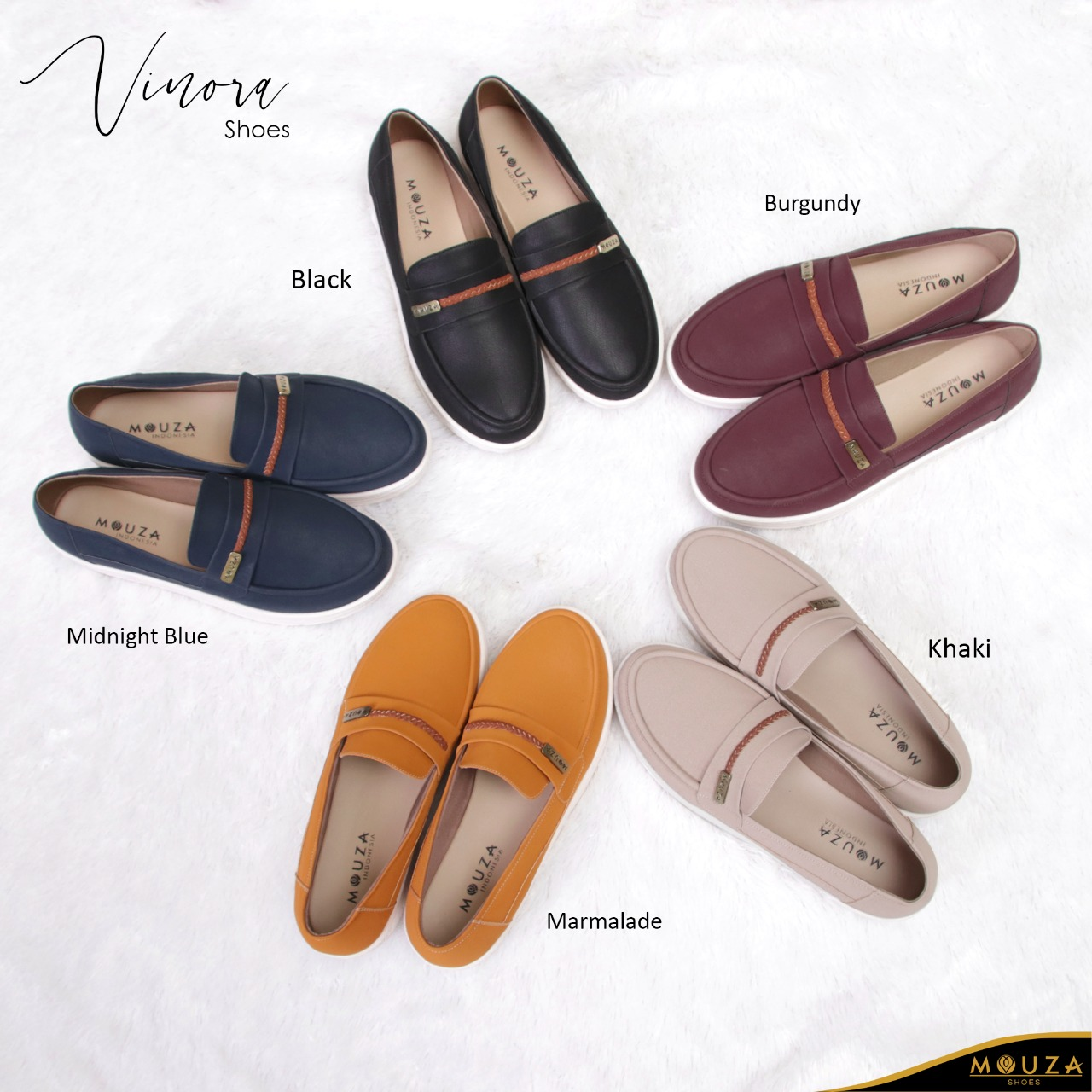 Vinora Shoes