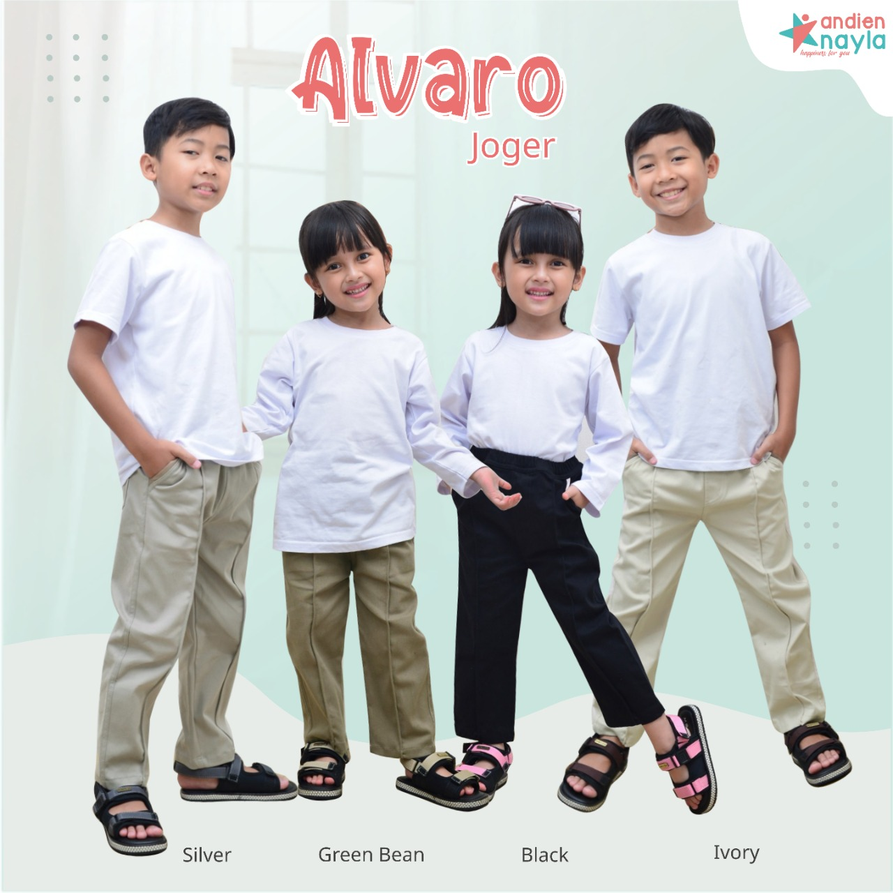 Joger Alvaro