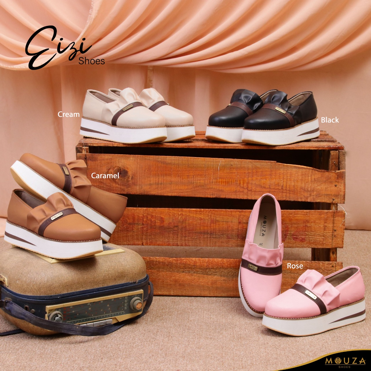 Eizi Shoes