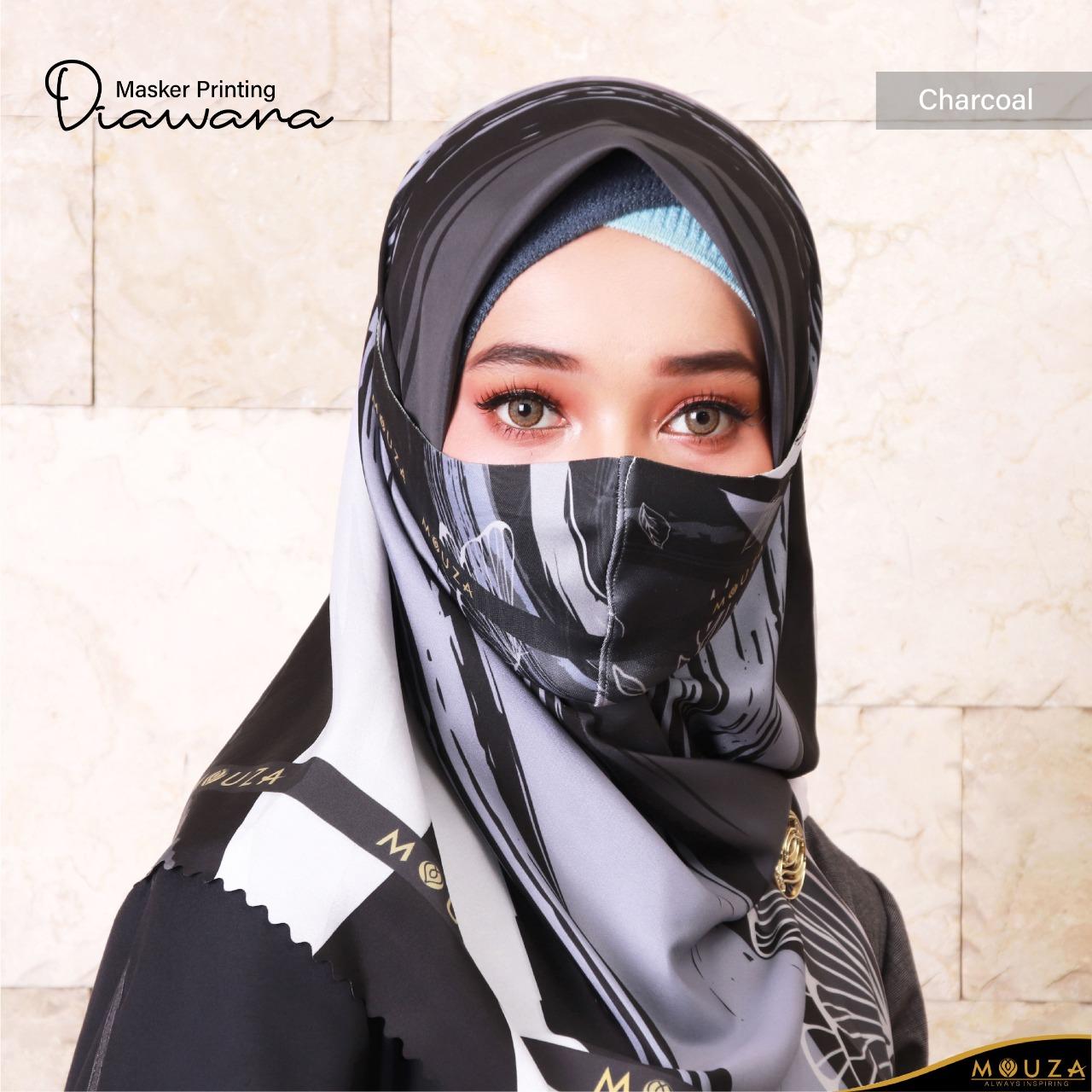 Masker Printing Diawara