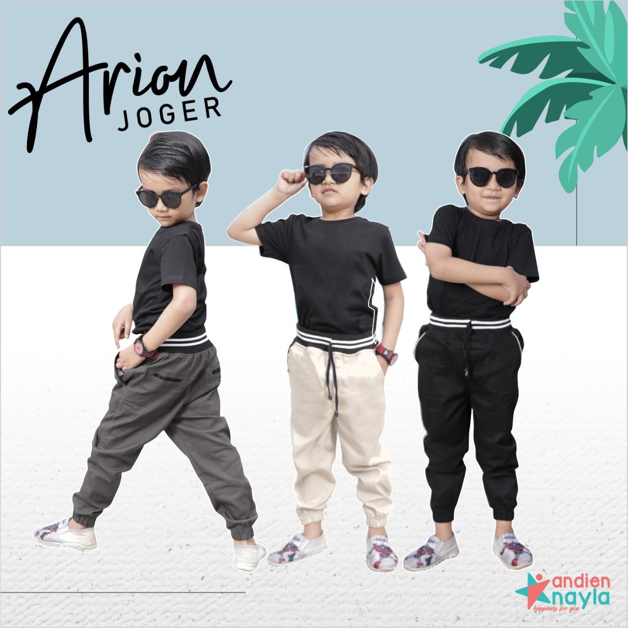 Joger Arion