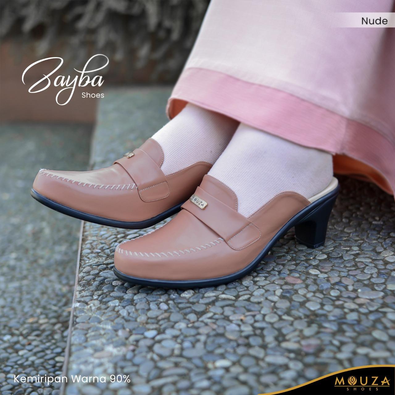 Zayba Shoes