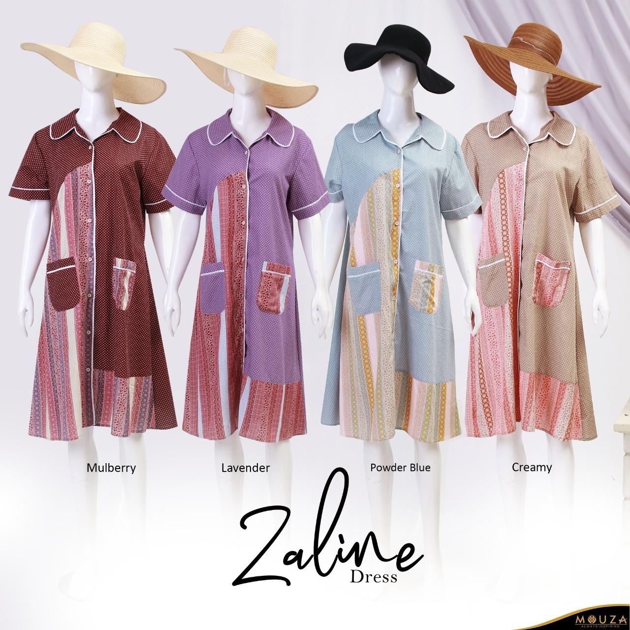 Zaline Dress