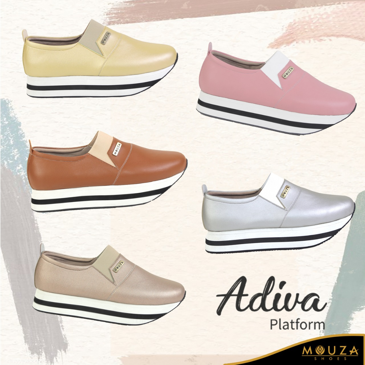 Platform Adiva
