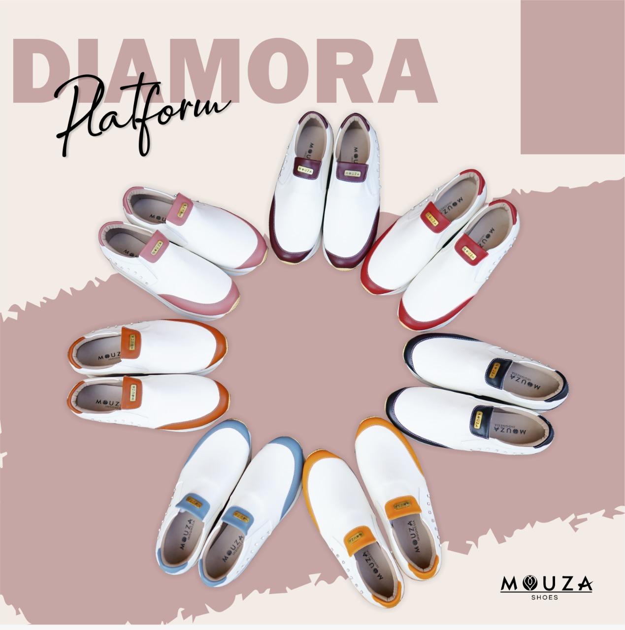 Platform Diamora