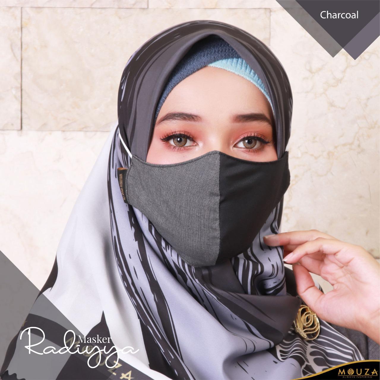 Masker Radiyya