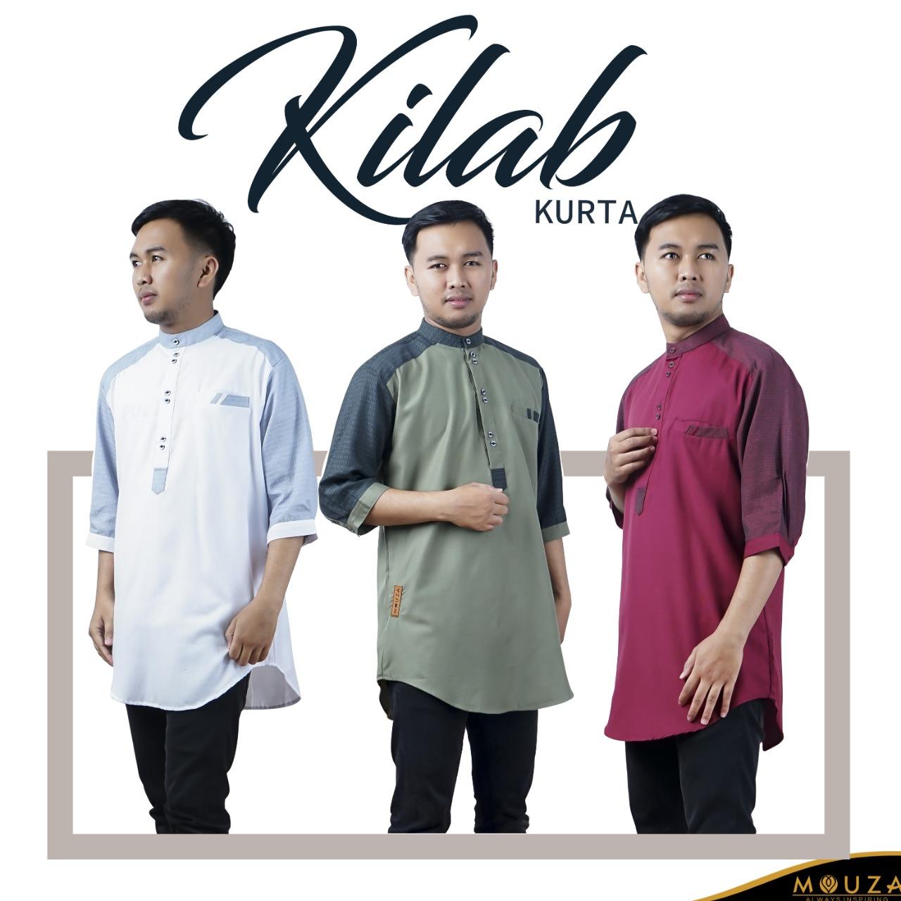 Kurta Kilab