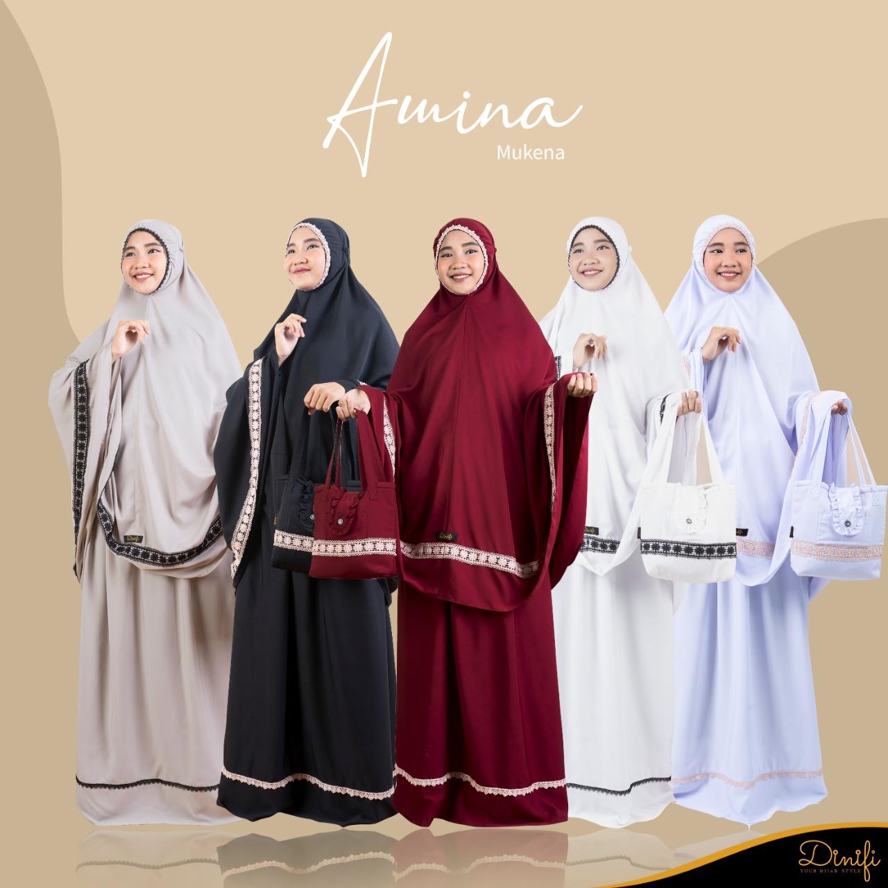 Mukena Amina