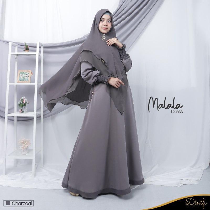MALALA DRESS
