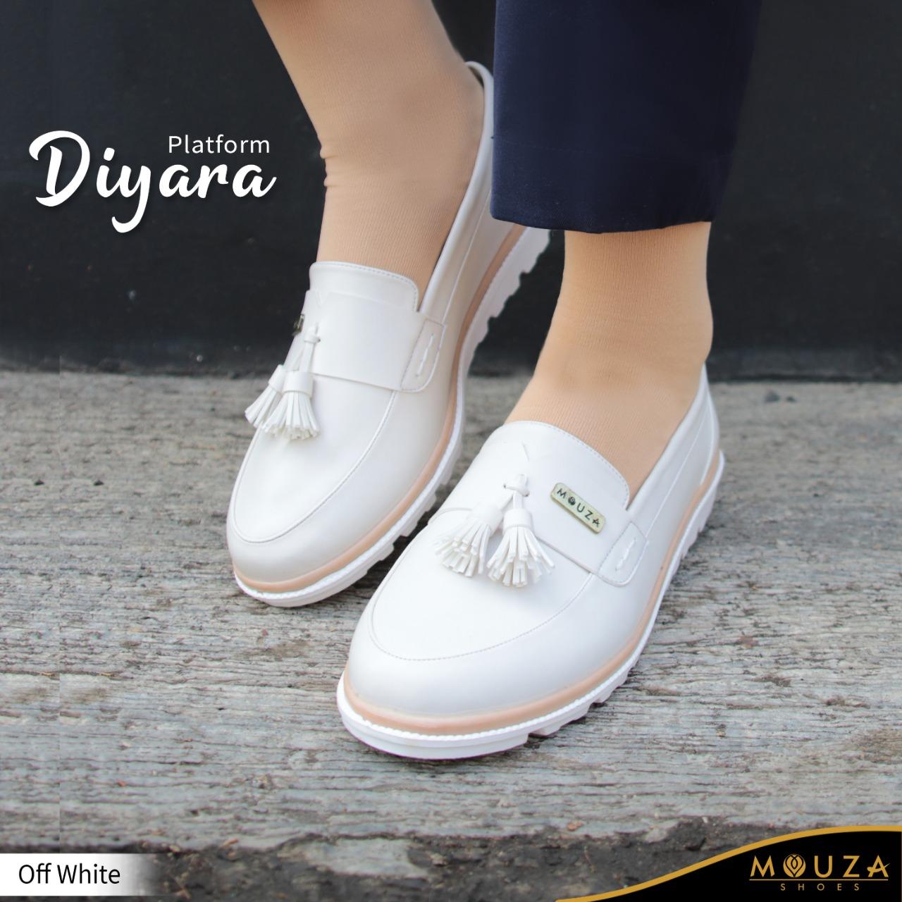 Platform Diyara