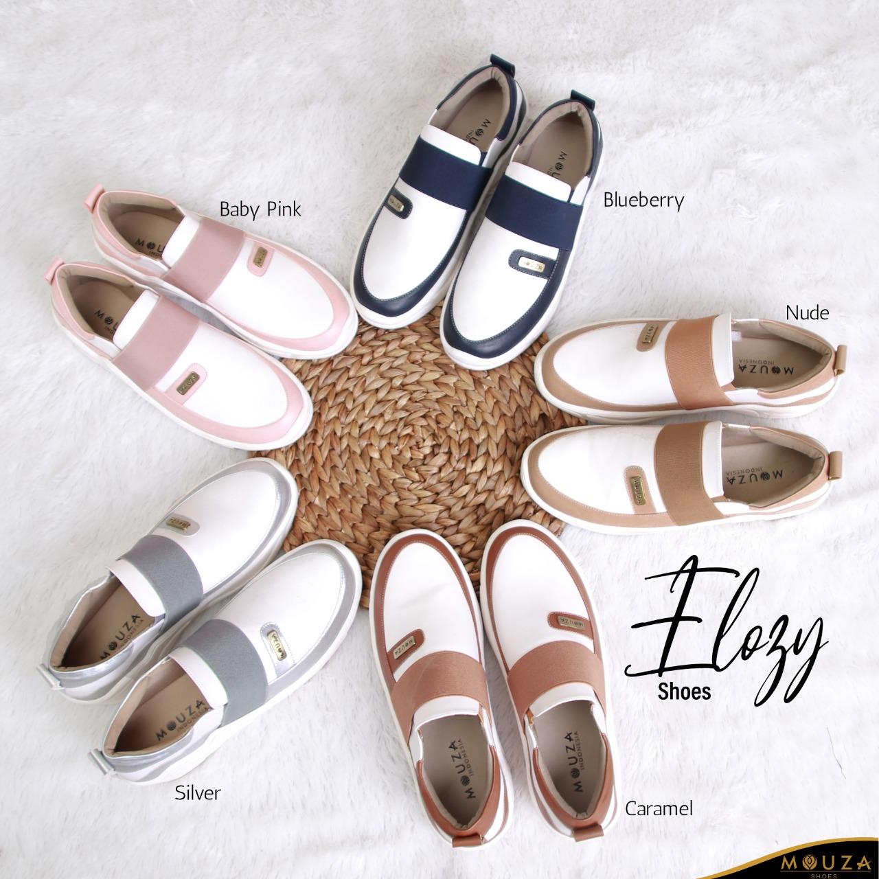 Elozy Shoes