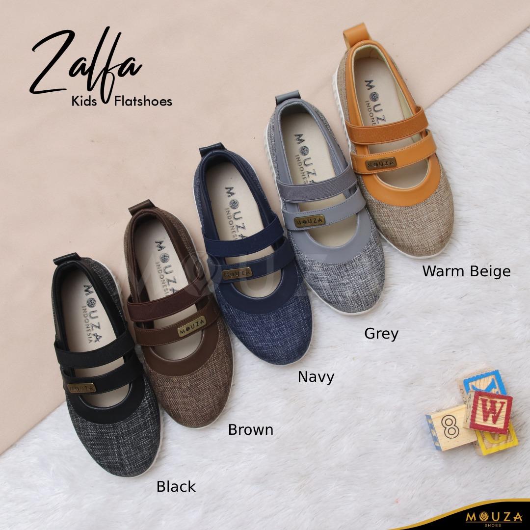 PO Zalfa Flatshoes Kids