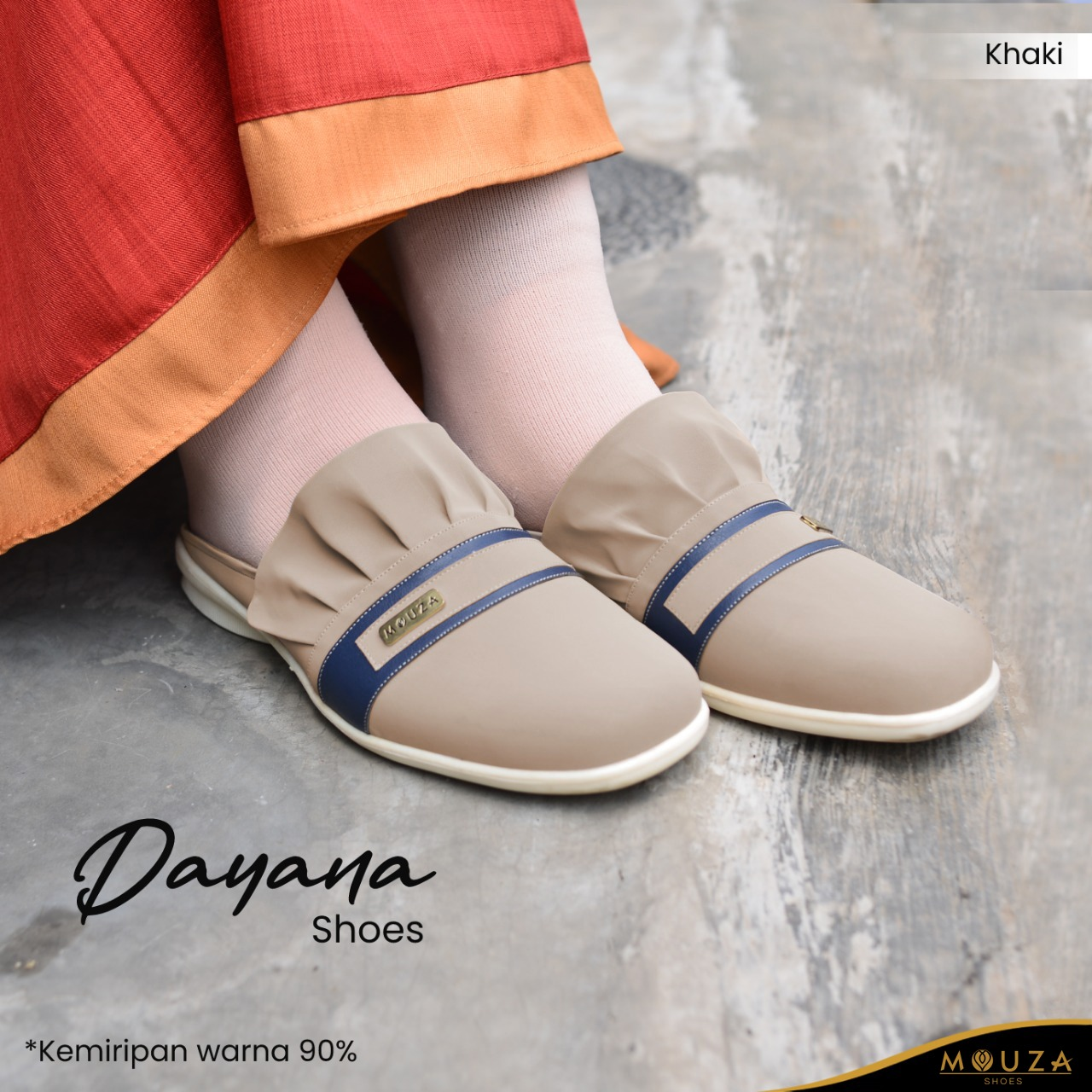 Dayana Shoes
