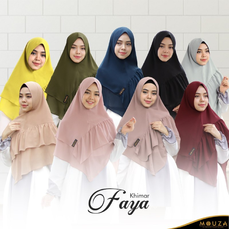 Khimar Faya
