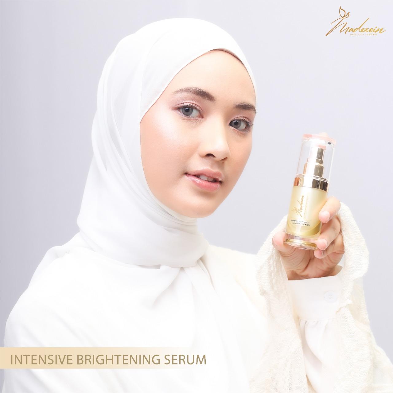 Madezein Intensive Brightening Serum