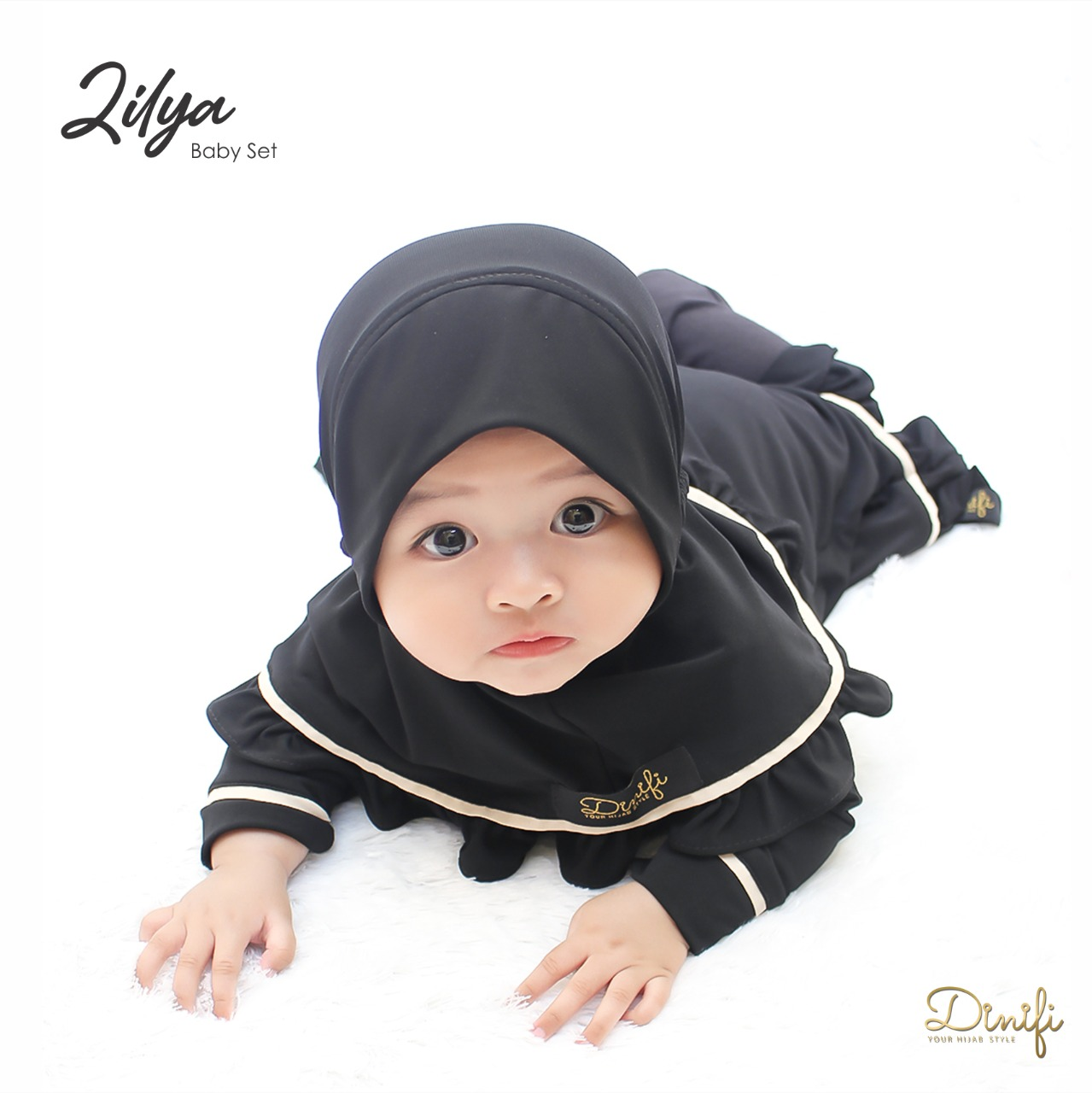 Baby Set Zilya