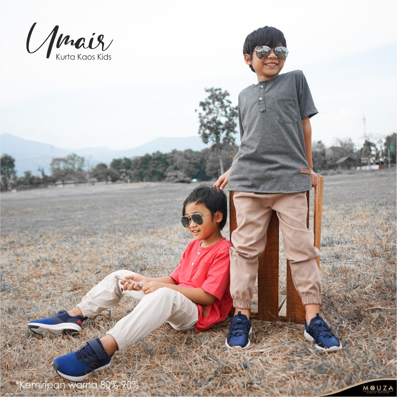 Kurta Kaos Umair Kids