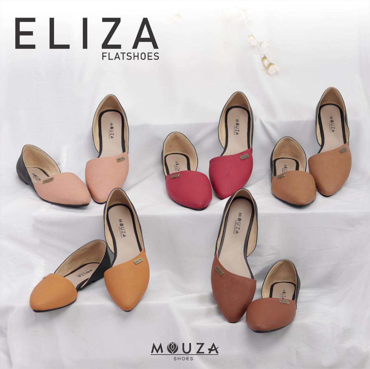 Flatshoes Eliza