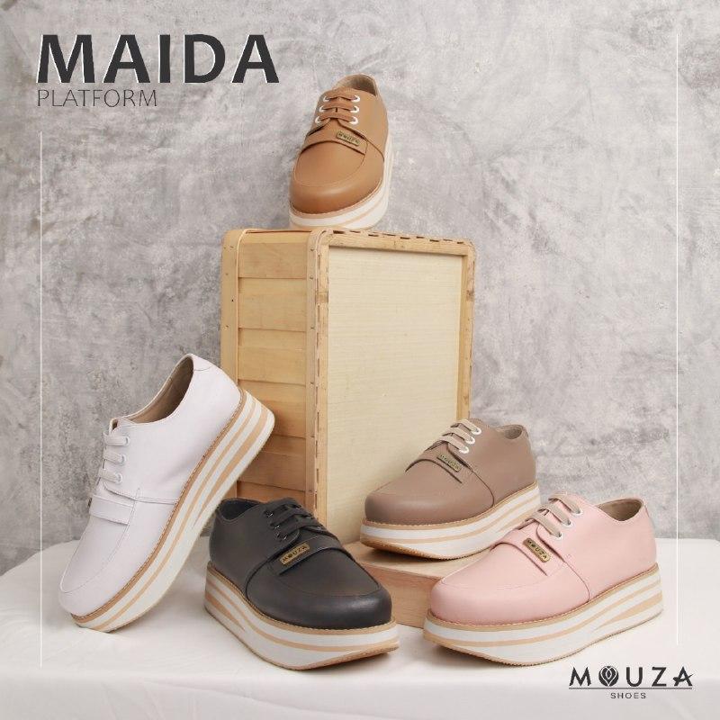 Platform Maida
